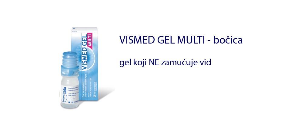 2Vismed gel multi bocica